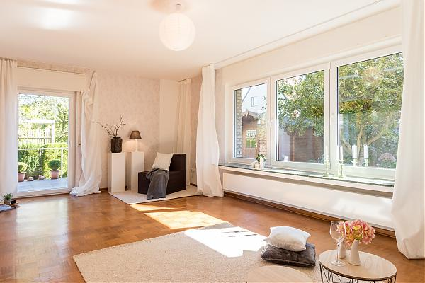 Wohnzimmer EG 2