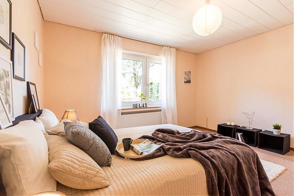 Schlafzimmer EG 2