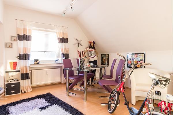 Wohnzimmer 2 DG