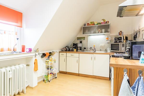 Küche 1 DG