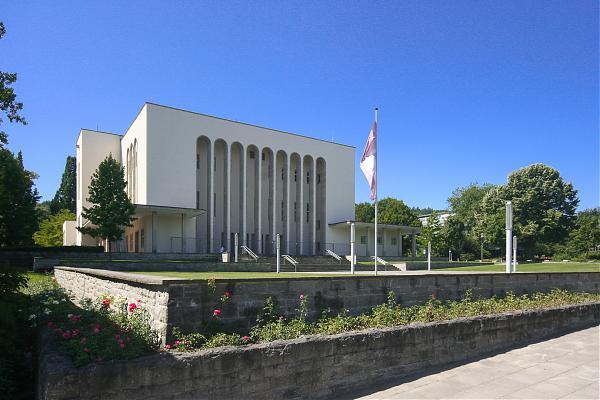 Oetker-Halle