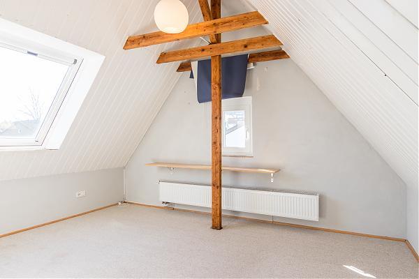 Dachboden 3