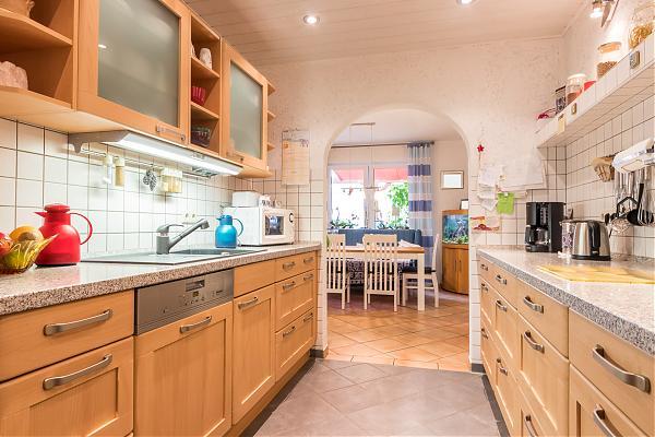 Küche 2 EG