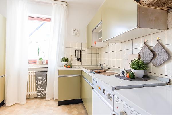 Küche EG 1