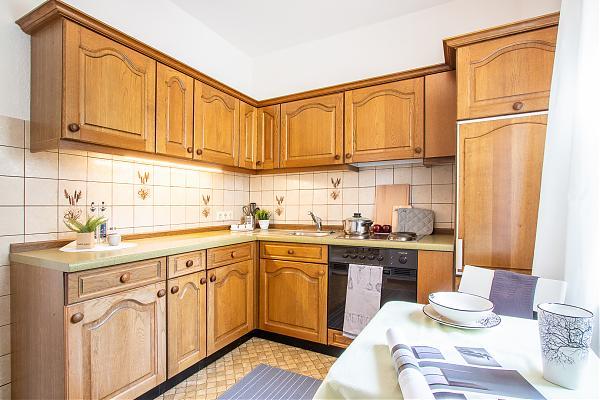 Küche EG 2