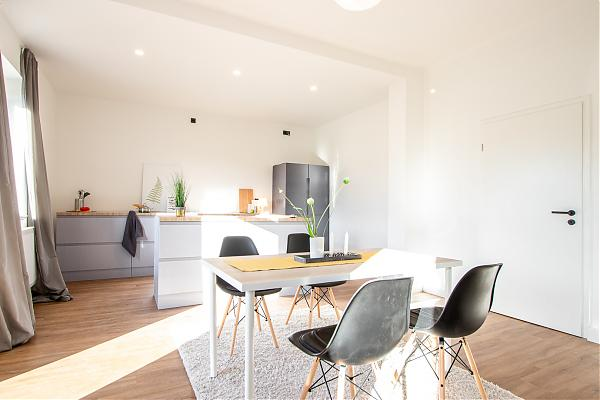 Wohnküche 5