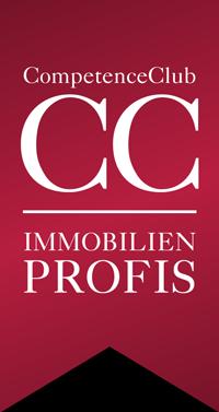 Mitglied im Competence Club der Immobilienprofis