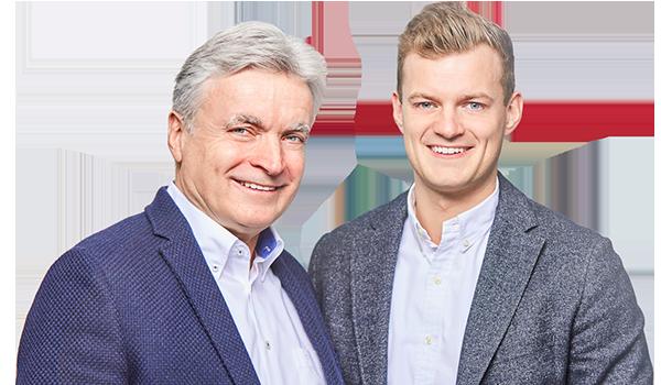 Kriemelmann Immobilien GmbH Team